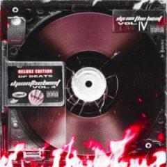 DP Beats – DPONTHEBEAT Vol. 4.5 (2020)