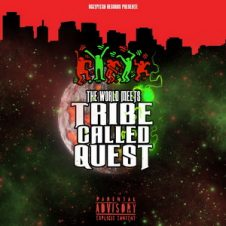 The Worlds meets : A Tribe Called Quest (2020)