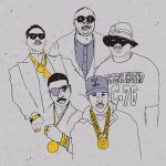 Griff & Scorcese – Dream Team: A Stokely Hathaway Joint (2019)