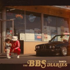 Anthony Danza – The BBS Diaries (2019)