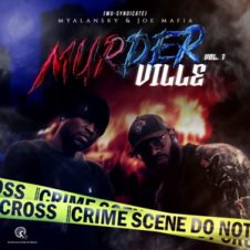 Wu-Syndicate – Murderville Vol. 1 (2019)