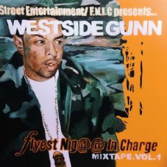 Westside Gunn – Flyest Nigga In Charge Vol. 1 (2020)