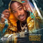 Fredrarrii – Perfect Timing (2020)