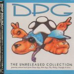 Various Artists – The Unreleased Collection (2003)