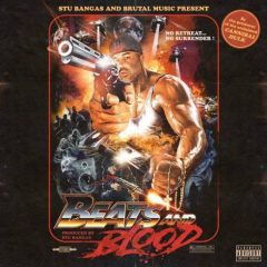 Stu Bangas – Beats and Blood (2020)