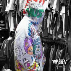 VA – Top Shelf Premium Vol. 4 (2020)