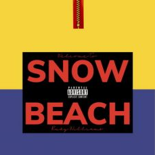 Rudy Williams – Welcome to Snow Beach (2020)