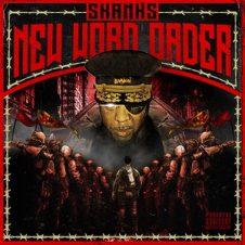 Skanks The Rap Martyr – New Word Order (2020)