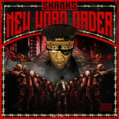 Skanks The Rap Martyr – New Word Order (2020)