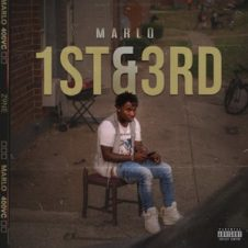 Marlo – 1st & 3rd (2020)