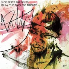 Vice Beats – Dilla: The Timeless Tribute (2020)