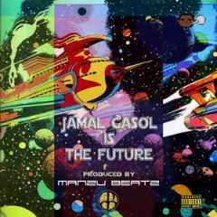 Jamal Gasol – Jamal Gasol Is the Future (2020)