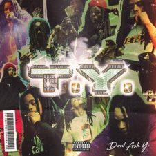 T.Y. – Don't Ask Y (2020)