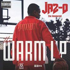 Jaz-O – The Warmup (2020)