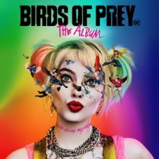 VA – Birds of Prey: The Album (2020)