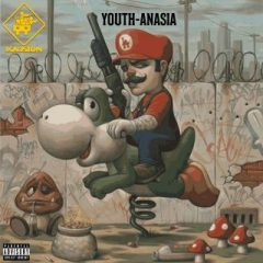 Kausion – Youth-Anasia (2020)