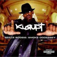 Kurupt – Space Boogie: Smoke Oddessey (2001)