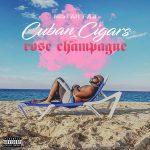 Mistah F.A.B. – Cuban Cigars & Rose Champagne (2019)
