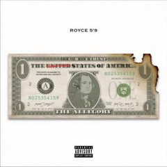 Royce da 5'9″ – The Allegory (2020)