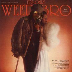 Wiz Khalifa – It's Only Weed Bro (2020)