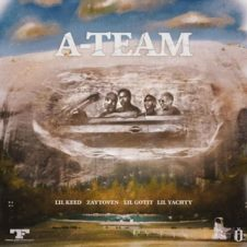 Lil Keed, Lil Yachty, Zaytoven & Lil Gotit – A-Team (2020)