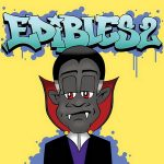 Count Bass D – Edibles 2 (2020)