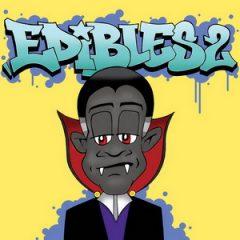 Count Bass D – Edibles 2 (2020)