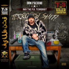 Dom Pachino – T-3 (The Killer Concoction) (2020)