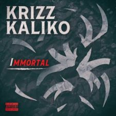 Krizz Kaliko – Immortal (2019)