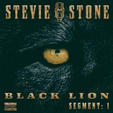 Stevie Stone – Black Lion Segment: 1 (2019)