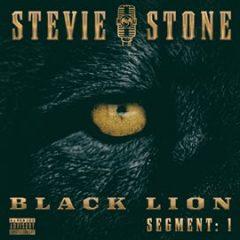 Stevie Stone – Black Lion Segment: 1 (2019)