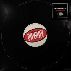 DJ Premier – Payday (2020)