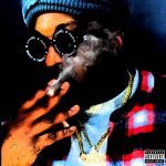 Smoke DZA – A Closed Mouth Don't Get Fed (2020)
