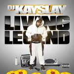 DJ Kay Slay – Living Legend (2020)