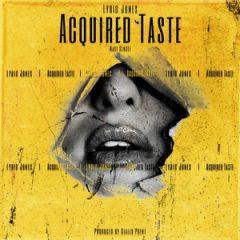 Lyric Jones & Giallo Point – Acquired Taste (2020)