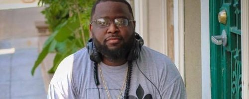 New Orleans Bounce DJ/Producer Black N Mild Dies Following Coronavirus Diagnosis
