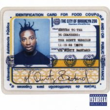 Ol' Dirty Bastard – Return to the 36 Chambers: The Dirty Version (25th Anniversary Remaster) (2020)