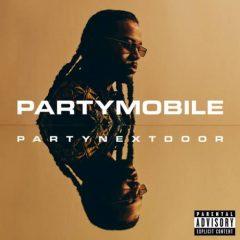 PARTYNEXTDOOR – PARTYMOBILE (2020)