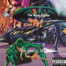Hus Kingpin – The Wave Riddler EP (2020)