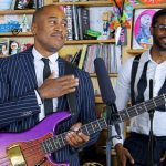 Adrian Younge & Ali Shaheed Muhammad Connect For 'Jazz Is Dead 001' EP