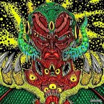 Chong Wizard – The Mind Stone EP (2020)