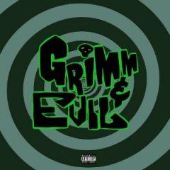 GRIMM Doza – Grimm & Evil (2020)