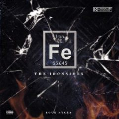 Rock Mecca – FE26: The Ironsides EP (2020)