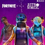 Travis Scott – Astronomical (2020)