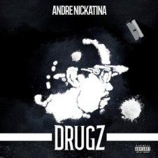 Andre Nickatina – DRUGZ (2020)