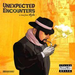 Phyba – Unexpected Encounters (2020)