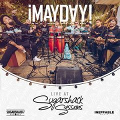 ¡MAYDAY! – ¡MAYDAY! Live at Sugarshack Sessions (2020)