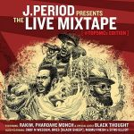 J.Period – The Live Mixtape (Top 5 MC's Edition) (2020)