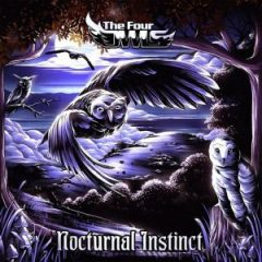 The Four Owls – Nocturnal Instinct (2020)