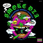 Smoke DZA & The Smokers Club – Worldwide Smoke Session (2020)